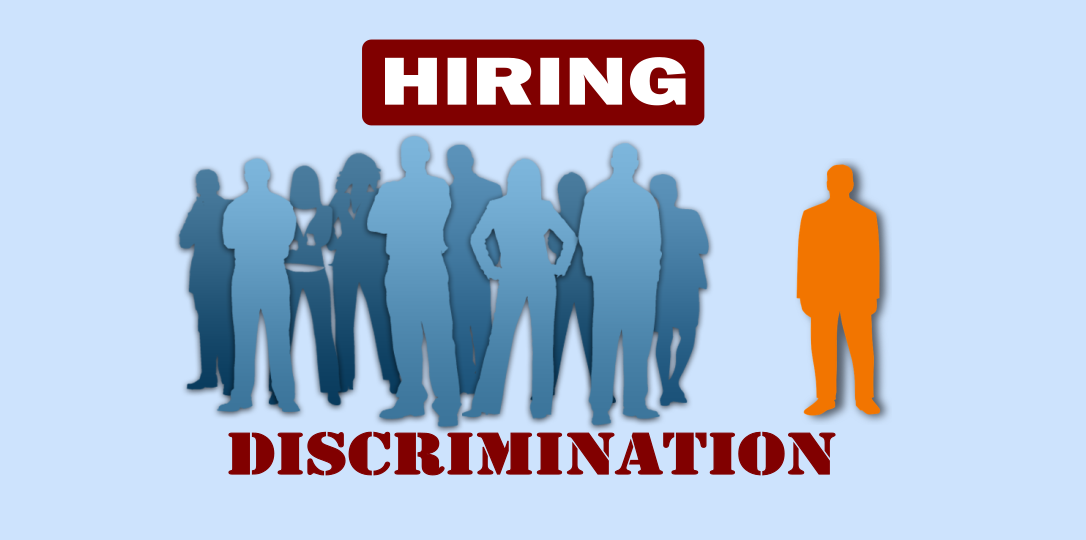 Hiring Discrimination1