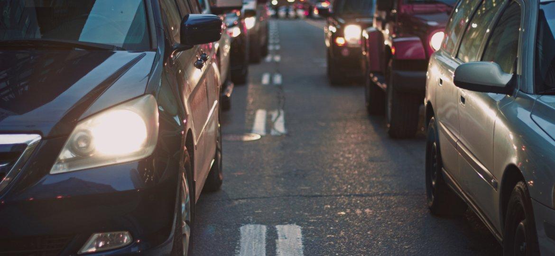 Safer Commute